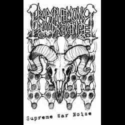 Review for Blasphemous Blood Revenge - Supreme War Noise