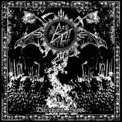 Review for Blasphemous Covenant - Disruption... Havoc