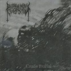 Review for Blasphemous Crucifixion - Crude Burial