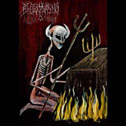 Review for Blasphemous Degradation - Sulphuric Alchemy