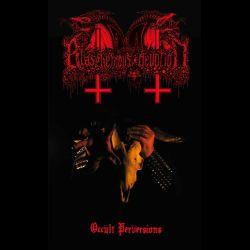Review for Blasphemous Devotion - Occult Perversions