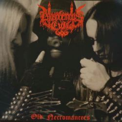 Review for Blasphemous Evil - Old Necromancers