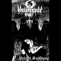 Review for Blasphemous Evil - Priest Sodomy
