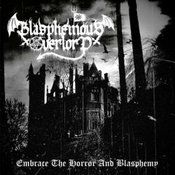 Review for Blasphemous Overlord - Embrace the Horror and Blasphemy