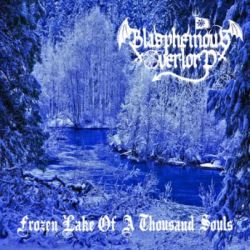 Review for Blasphemous Overlord - Frozen Lake of a Thousand Souls
