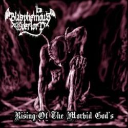 Review for Blasphemous Overlord - Rising of the Morbid Gods