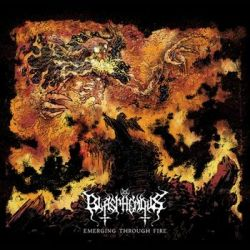 Review for Blasphemous (USA) - Emerging Through Fire
