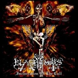 Review for Blasphemous (USA) - Incineration of the Cult