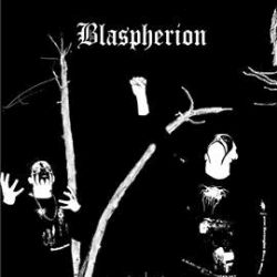 Review for Blaspherion (ARE) - The Night Before Mourning