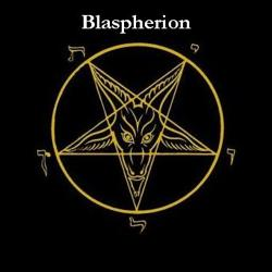 Review for Blaspherion (USA) - Blaspherion