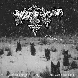 Review for Blaze of Shadows - A Journey of Desolation
