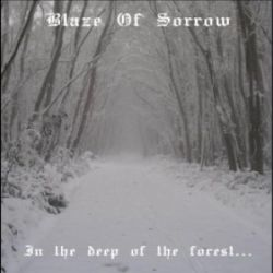 Review for Blaze of Sorrow - In the Deep of the Forest...