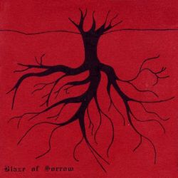 Review for Blaze of Sorrow - Suffer