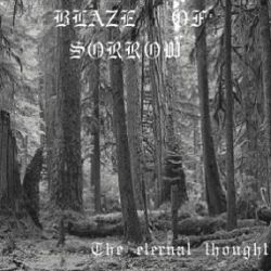 Review for Blaze of Sorrow - The Eternal Thought