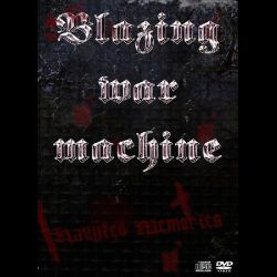 Review for Blazing War Machine - Haunted Memories