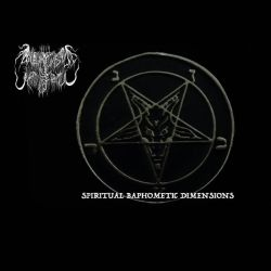 Review for Bleakness Projection - Spiritual Baphometic Dimensions