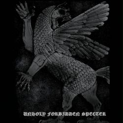 Review for Bleakness Projection - Unholy Forbidden Specter