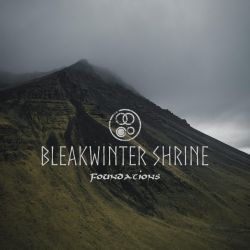 Bleakwinter Shrine - Foundations