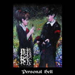 Review for Bleeding Black - Personal Hell
