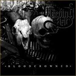 Review for Bleeding Fist - Crowned in Blood