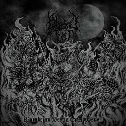 Review for Bleeding Fist - Macabrum Bestia Ex Abyssus