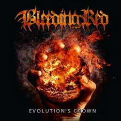 Reviews for Bleeding Red - Evolution's Crown