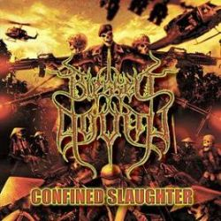 Review for Blessed Agony - Confined Slaughter