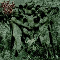 Review for Blessed in Sin - Eritis Sicut Dii