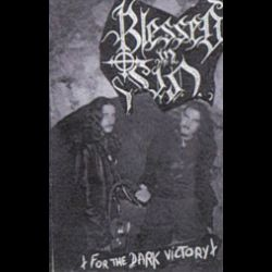 Review for Blessed in Sin - For the Dark Victory