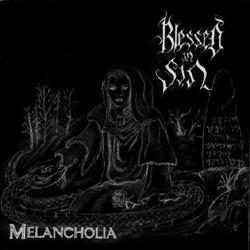 Review for Blessed in Sin - Melancholia