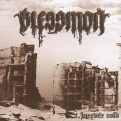 Review for Blessmon - ...Forever Cold