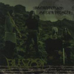 Review for Blessmon - Sacrificium Aternitalis