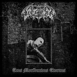 Blestema - Ecos Moribundos Eternos