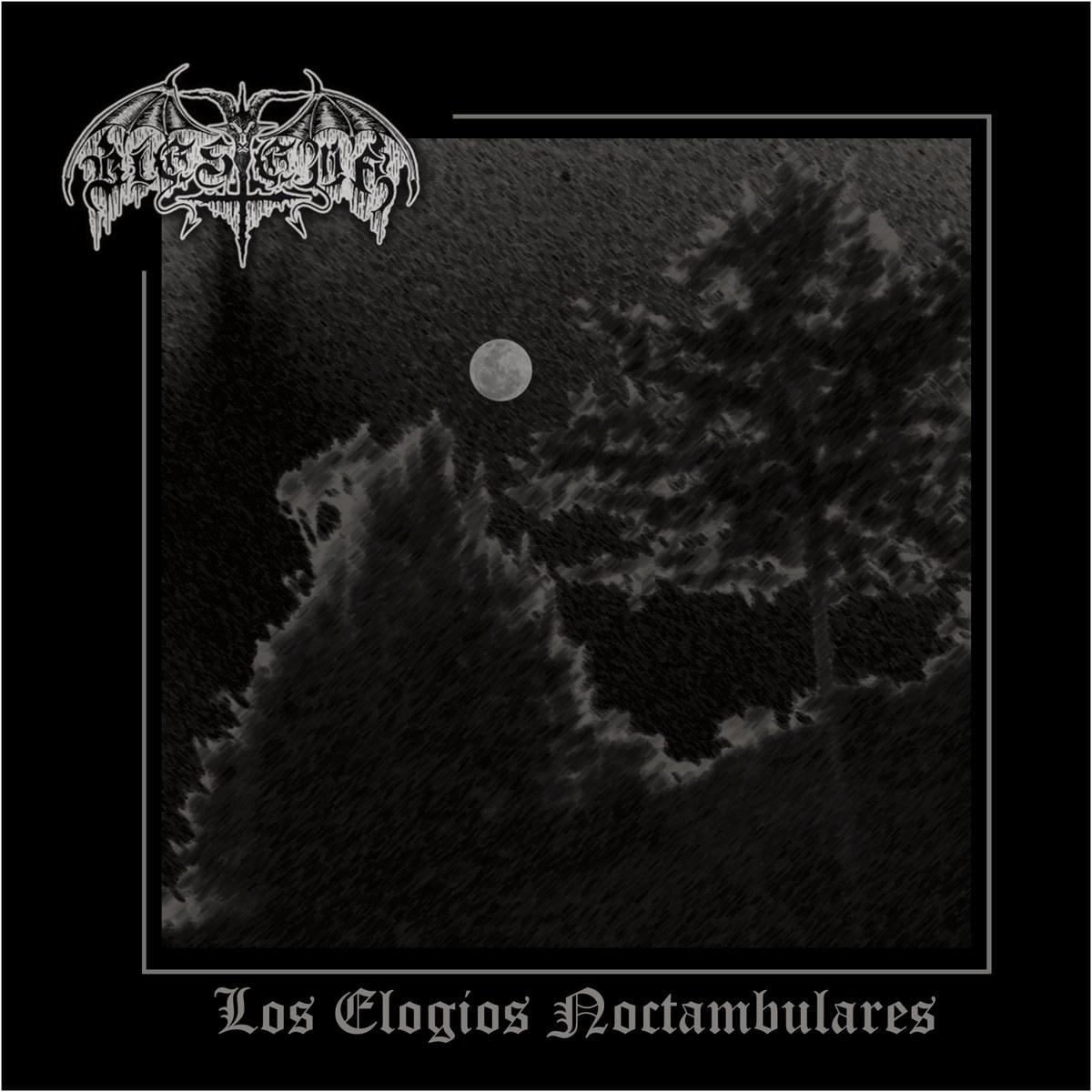 Blestema - Los Elogios Noctambulares