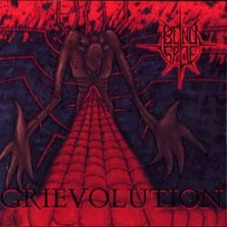 Review for Blind Spite - Grievolution