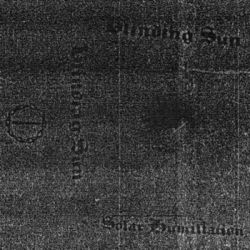 Review for Blinding Sun - Solar Humiliation