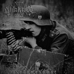 Review for Blitzkrieg (BRA) - Sadomasowar