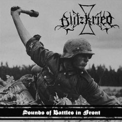 Reviews for Blitzkrieg (BRA) - Sounds of Battles in Front