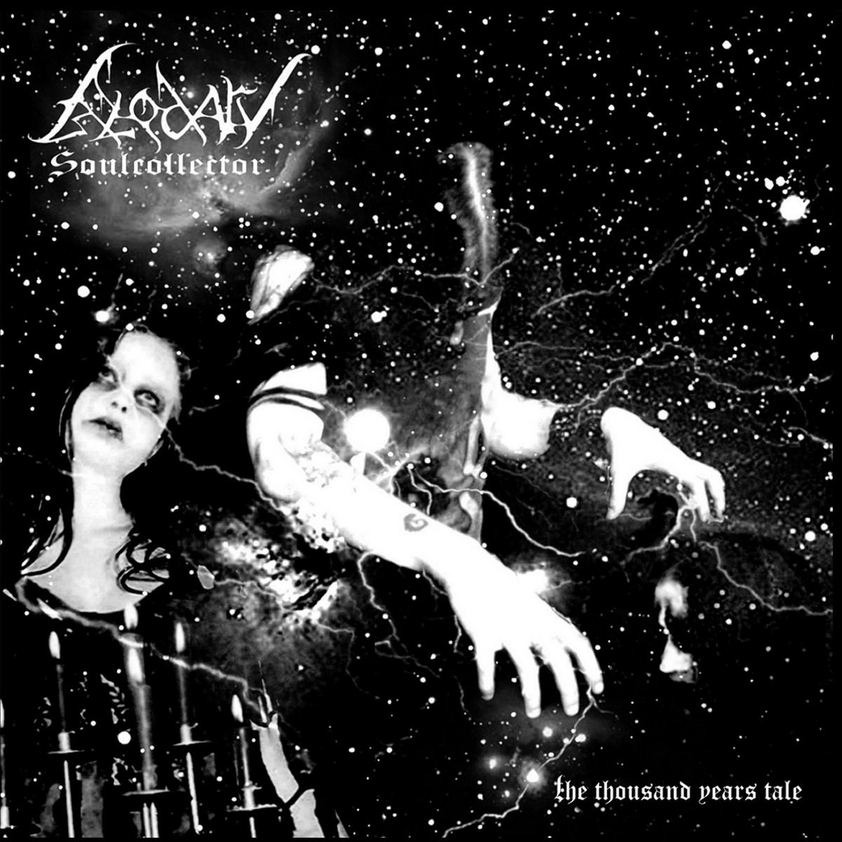 Review for Blodarv - Soulcollector (The Thousand Years Tale)