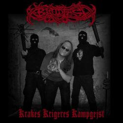 Review for Blodfest - Krakes Krigeres Kampgejst