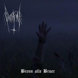 Review for Blodhemn - Brenn alle bruer