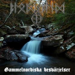 Review for Blodsband - Gammelnordiska Besvärjelser