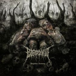 Review for Blodskut - Forgotten Remains