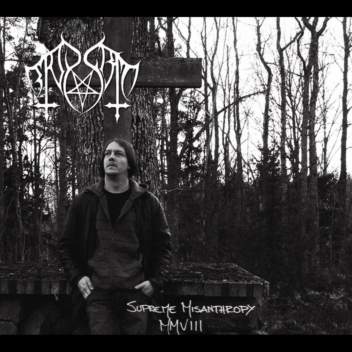 Review for Blodsrit - Supreme Misanthropy MMVIII