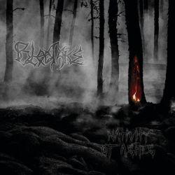 Blodtåke - Nativity of Ashes