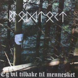 Review for Blodtokt - Eg Vil Tilbake til Mennesket