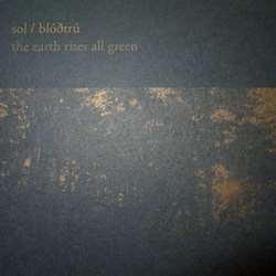 Blóðtrú - The Earth Rises All Green