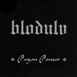 Review for Blodulv - Pagan Panzer