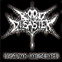 Review for Blood and Disaster - Legión Infernal