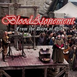 Review for Blood Atonement - From the Days of Old